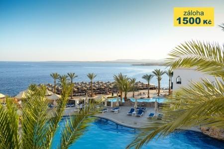 Sharm Plaza - hotel