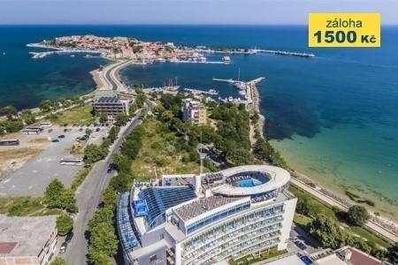 Sol Marina Palace - Last Minute a dovolená