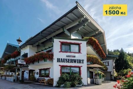 Hauserwirt - v červenci