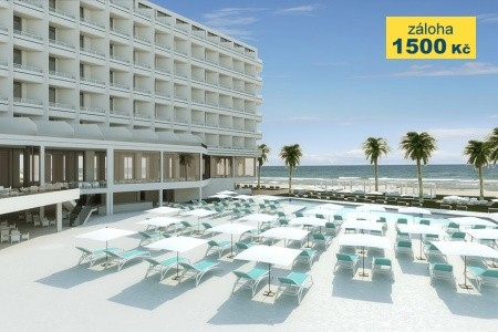 Hotel The New Algarb Polopenze