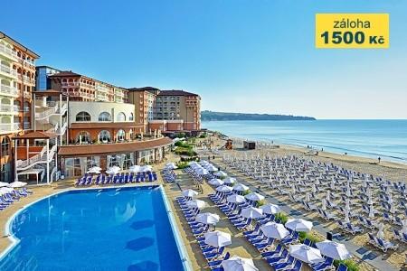 Hotel Sol Luna Bay Resort - hotel