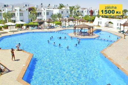 Hotel Menaville Resort - letní dovolená
