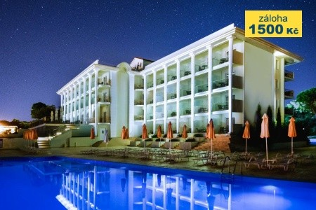 Aquis Avalon (Adults Only 18+) - letecky all inclusive