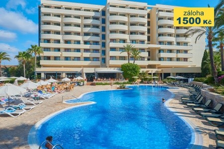 Hipotels Marfil Playa