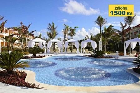 Grand Bahia Principe Aquamarine - Adults Only All Inclusive
