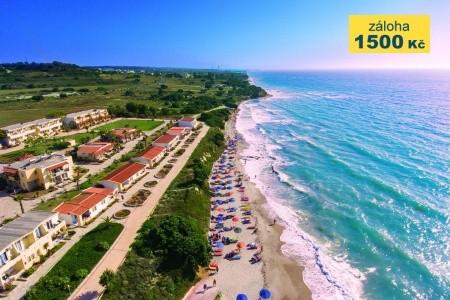 Hotel Eurovillage Achilleas - Last Minute a dovolená