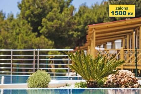 Resort Belvedere (Mobilheime) - Last Minute a dovolená