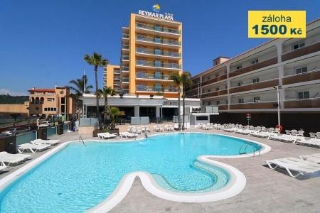Hotel Reymar Playa - letní dovolená u moře