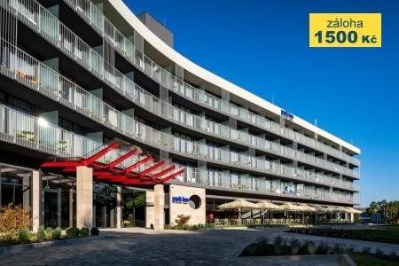 Hotel Park Inn Zalakaros Resort Spa - v květnu