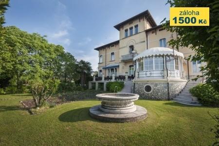 Hotel Villa Maria 4* Desenzano (Bluhotels)