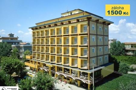Hotel Sorisso - Last Minute a dovolená