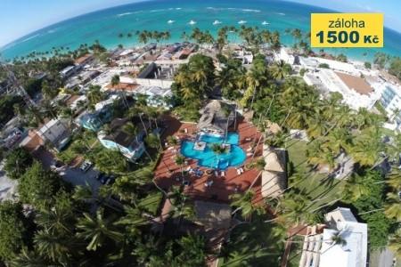 Dominikánská republika, Punta Cana