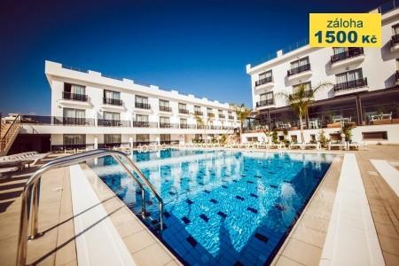 Sea Life Hotel - polopenze