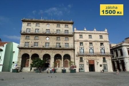 Palacio Del Marques De San Felipe Y Santiago De Be - first minute