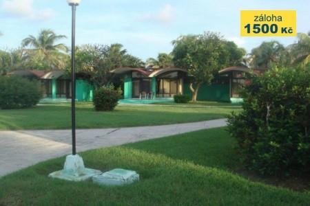 Villa Bacuranao