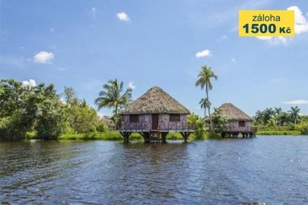 Villa Guamá