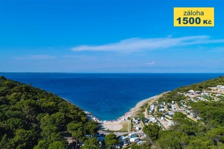 Camping Village & Resort Poljana - autobusem