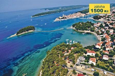 Padova Premium Camping Resort, Chorvatsko, Rab
