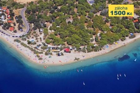 Camping Perna, Chorvatsko, Orebič