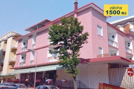 Hotel Piccari - Last Minute a dovolená