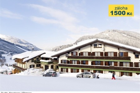 Alpenkrone (Ei) All Inclusive First Minute