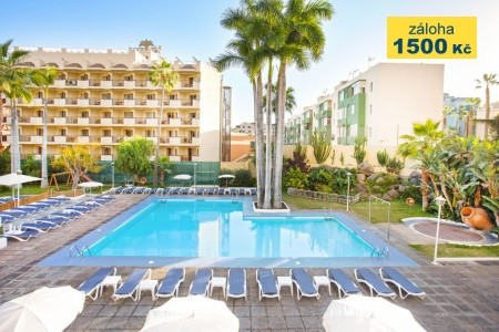 Be Live Adults Only Tenerife All Inclusive