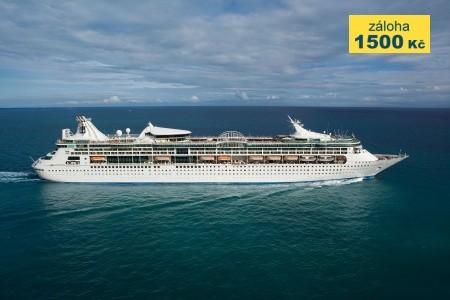Usa, Mexiko Z Galvestonu Na Lodi Enchantment Of The Seas - 393858603P