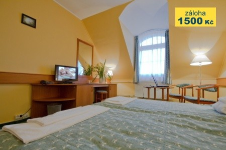Thermal Hotel Superior Mosonmagyaróvár - v červnu