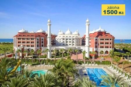 Hotel Royal Taj Mahal