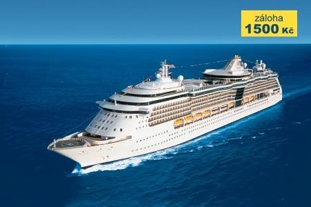 Nizozemsko, Dánsko, Estonsko, Rusko, Finsko, Švédsko Z Amsterdamu Na Lodi Brilliance Of The Seas - 393963520P