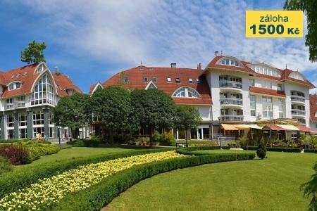 Hotel Mendan Spa - v srpnu