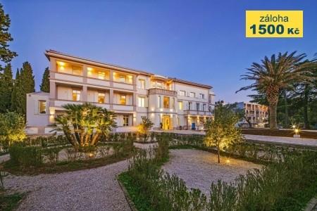 Hotel Port 9 (Ex Bon Repos) - Last Minute a dovolená