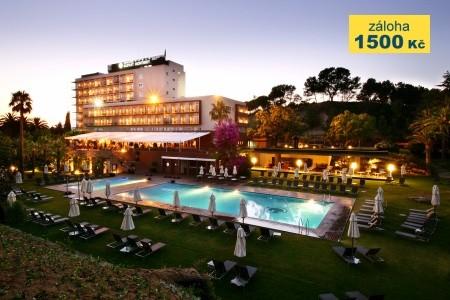 Gran Hotel Monerrey