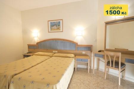 Hoteles Mar Amantis I & Ii - v říjnu