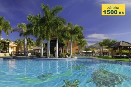 Green Garden Resort & Suites Hotel