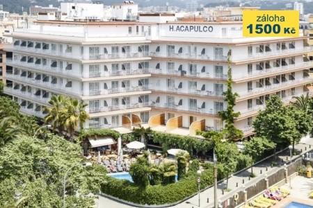 Hotel Acapulco - hotel