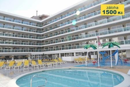 Hotel Ohtels Villa Dorada - ubytování v soukromí