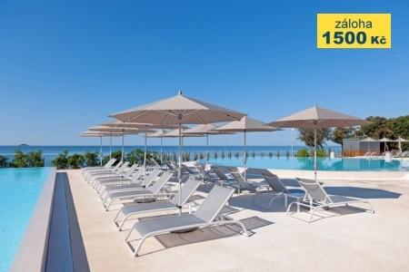 Resort Amarin (Ohne Verpflegung) - letní dovolená u moře