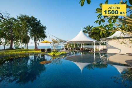 The Shellsea Krabi - letní dovolená