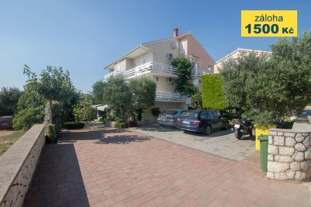 Apartmány 1355-267 - first minute