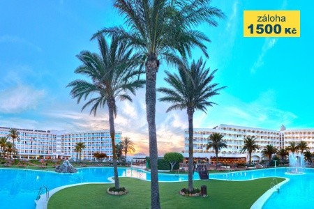 Zoraida Park And Garden Resort
