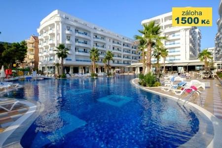 Fafa Grand Blue Hotel - zájezdy