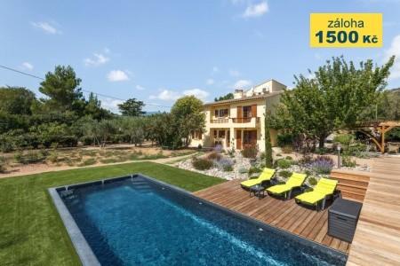 Villa Natlea - vily