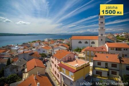 Hotel Crikvenica - Last Minute a dovolená