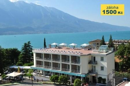 Hotel Sogno Del Benaco - v září