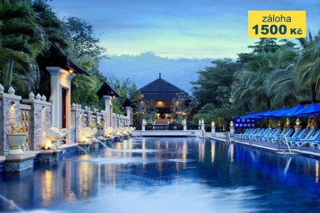 Seaview Resort Khao Lak - all inclusive