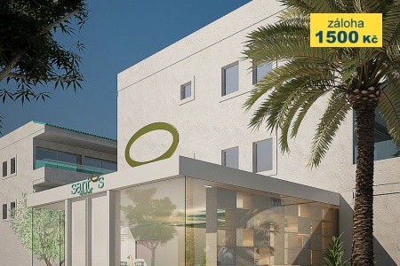 Santos Ibiza Suites - Last Minute a dovolená