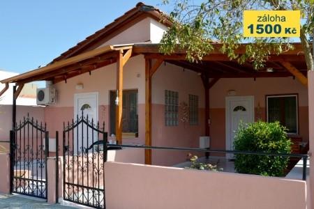 Villa Margarita - vily