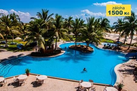 Hilton Salalah Resort - letní dovolená