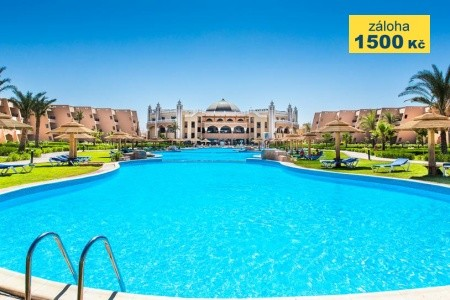 Hotel Jasmine Palace Resort & Spa